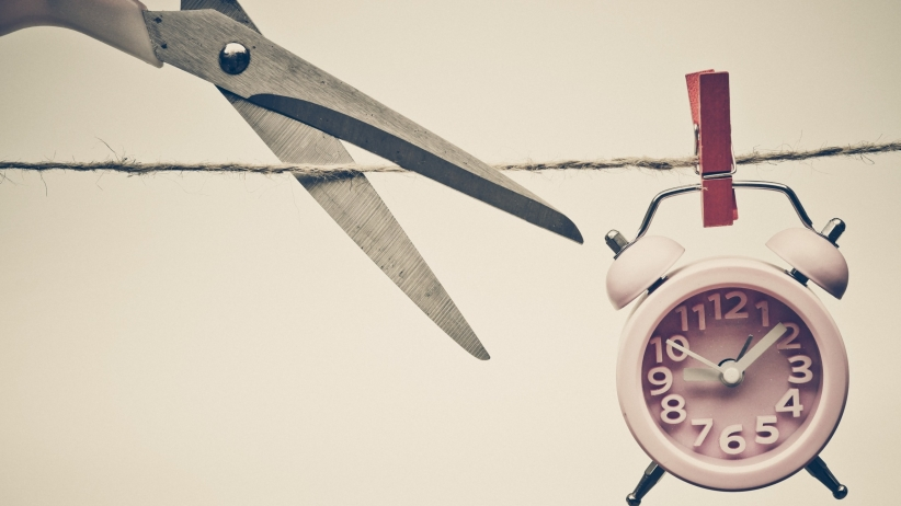 4 Productivity Tips That Changed My Life This Year